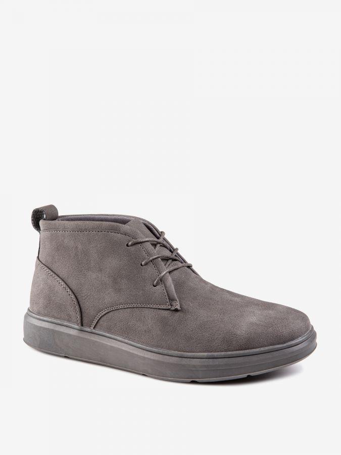 Garde T grey 40