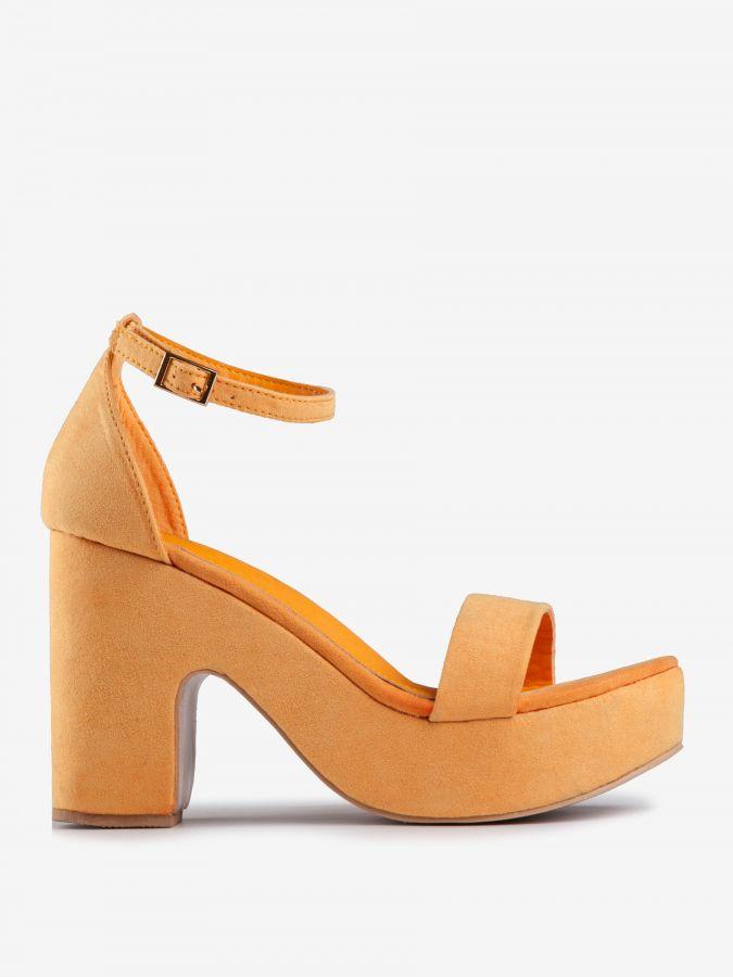 Vasska orange 37