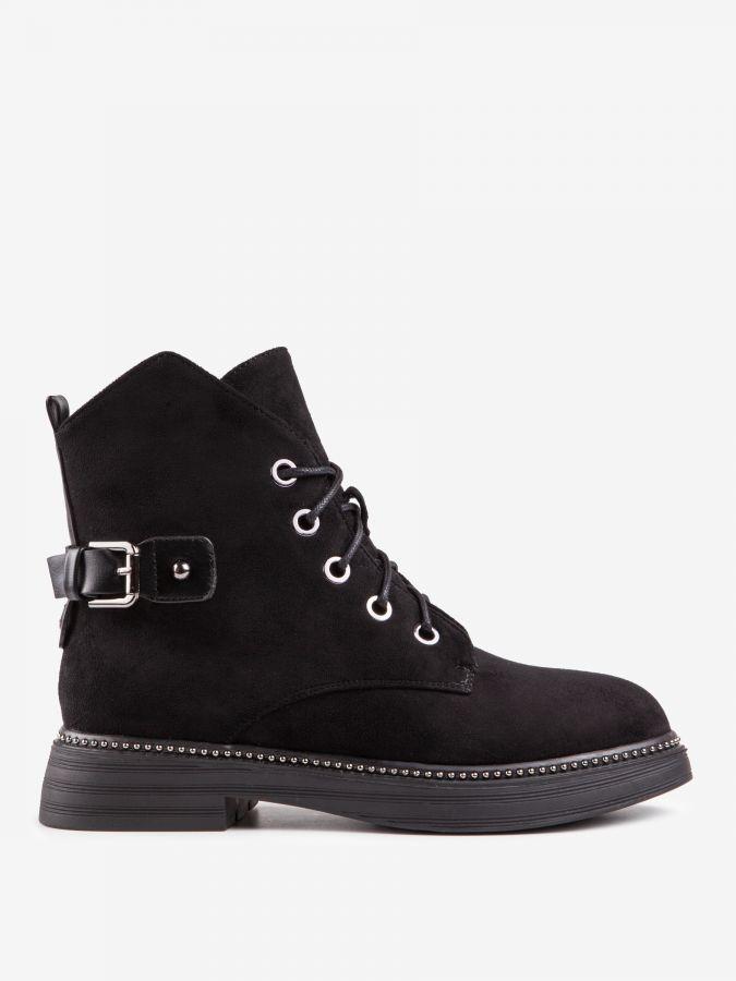 Vinza F black 40