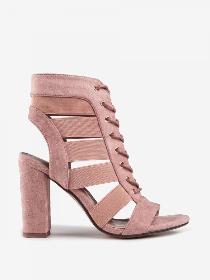 Westry pink 36