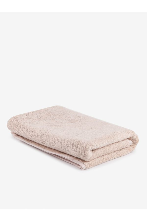 Towel bath 90x145